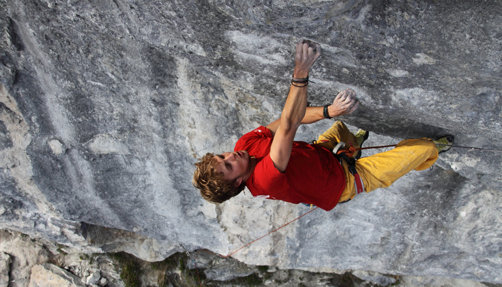 Charmey – the (secret) heart of Swiss high end climbing