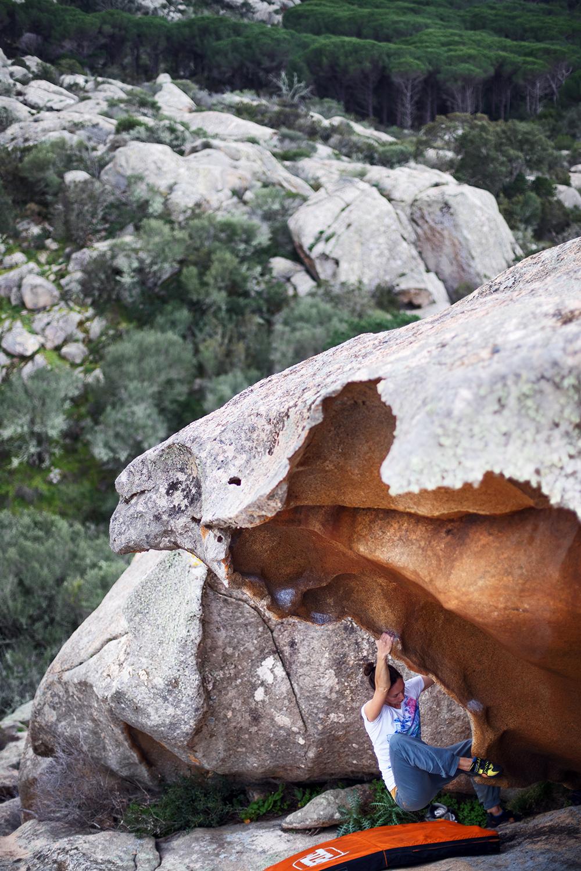 La Caprera, part I – Bouldering Sardegna (Gallery 6)