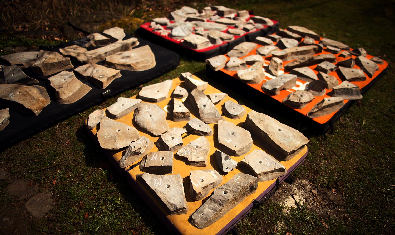 Lizardholds – Schon drinnen wirklich draußen Klettern lernen