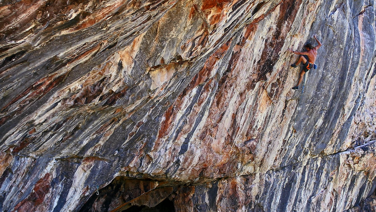 VIDEO – Pandemonium 8c/8c+, Pinswang, Austria, 3rd ascent?